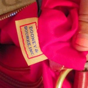 Dooney & Bourke Bags - Dooney & Bourke Hobo Bag